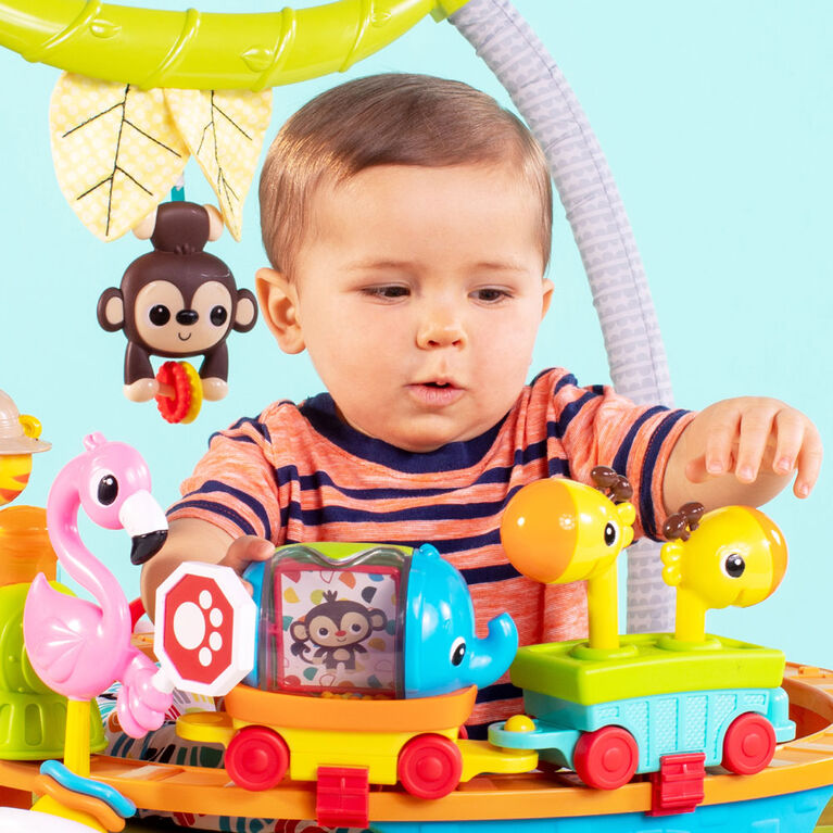 Bright Starts Ready to Roll Mobile Activity Center