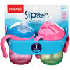 Playtex - TrainingTime Starter Set - Green/Pink