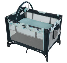 Graco Pack 'n Play Playard On-The-Go - Stratus