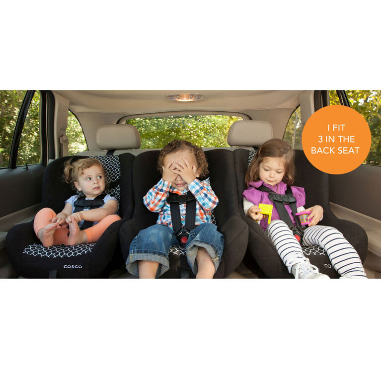 Cosco Scenera Next Conv Car Seat - Boulder
