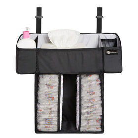 4moms Breeze Diaper Storage Caddy