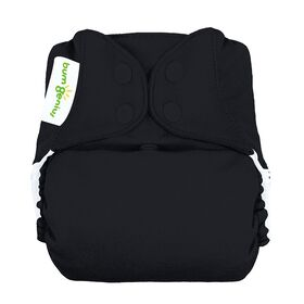 bumGenius Freetime All-In-One One-Size Cloth Diaper - Fearless