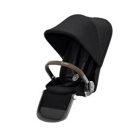 Cybex Gazelle S Seat - Deep Black
