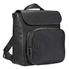 JJ Cole Brookmont Backpack Baby Diaper Bag - Black