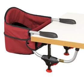 Chicco Caddy Hook-On Chair - Red