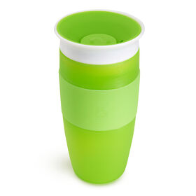Miracle 360° Cup - 14oz Green