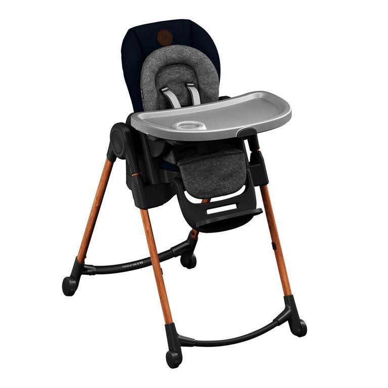 Maxi-Cosi Minla High Chair - Essential Blue
