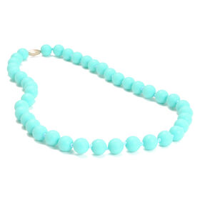 Chewbeads Collier Jane - Turquoise.