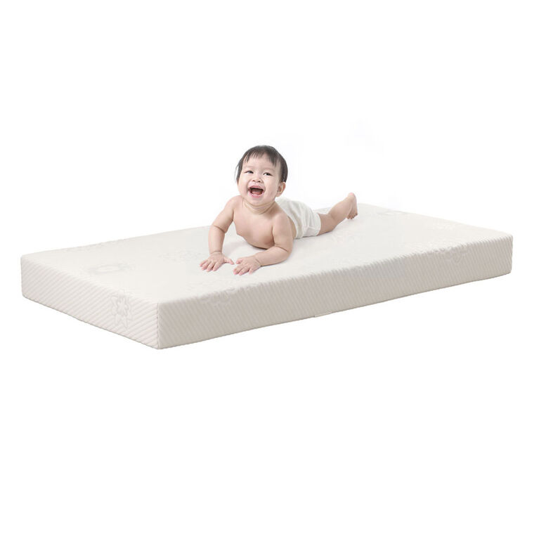 Matelas Très Ferme Gentle Dreams De Safety 1st