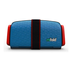 Mifold Booster - Denim Blue