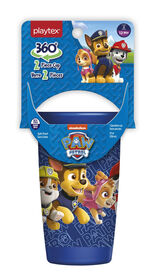 Playtex Paw Patrol 360 Sippy Cup - Blue