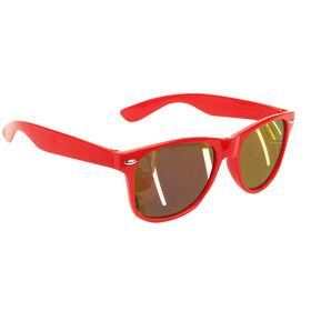 Koala Baby Sunglasses - Red - 12 Months