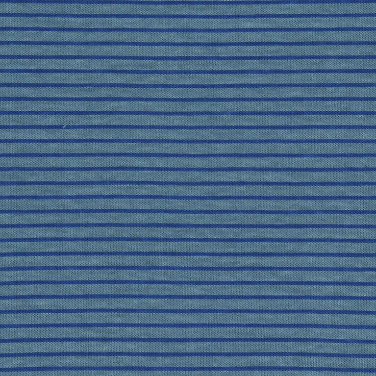 Earth by Art & Eden - Ensemble de 3 cache-couches Dakota - Bleu, nouveau-né