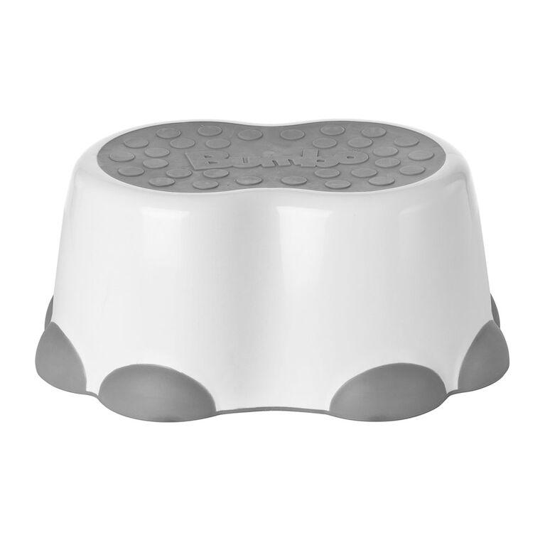Astonishing Bumbo Step Stool White Grey Lamtechconsult Wood Chair Design Ideas Lamtechconsultcom