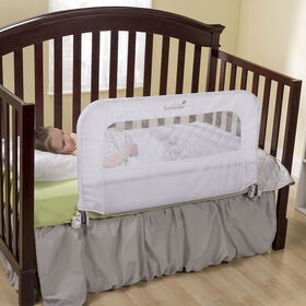 Summer Infant 2 in 1 Convertible Crib Rail to Bedrail