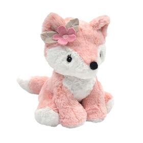 Lambs & Ivy - Friendship Tree Plush Fox - Autumn - Peach