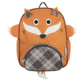 Zoocchini Finley The Fox Backpacks