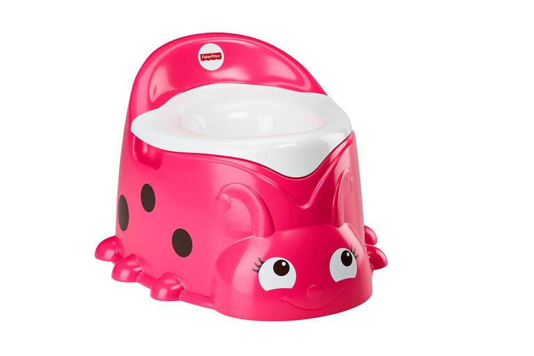 Fisher-Price Ladybug Potty by Fisher-Price