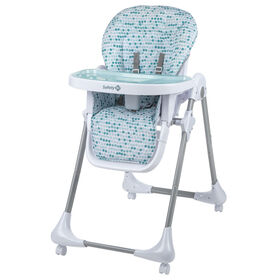 Grow And Go High Chair 3 In 1 - Raindrop