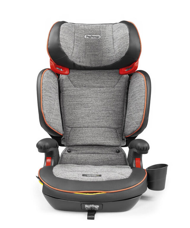 Peg Perego Viaggio Shuttle+ 120- Wonder Grey