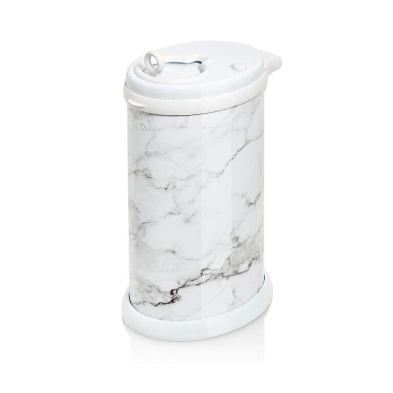 Ubbi Diaper Pail - Marble