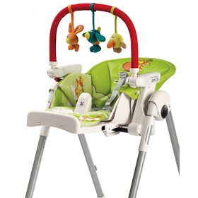 Peg Perego - Highchair Play Bar