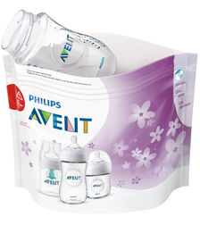 Philips Avent Microwave Sterilizer Bags