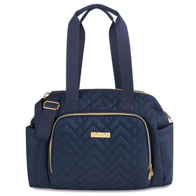 Fisher Price Harper Diaper Bag Navy