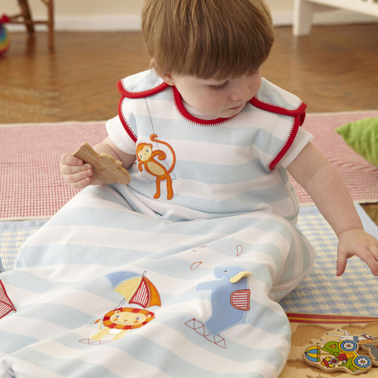 Grobag Sleepy Circus 6-18M 1.0 Tog
