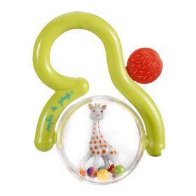Fraisy Sophie la girafe rattle