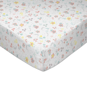 Lolli by Lolli Living Fitted Sheet - Primrose