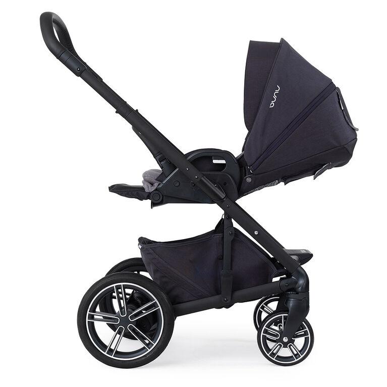 Nuna MIXX2 Stroller - Jett