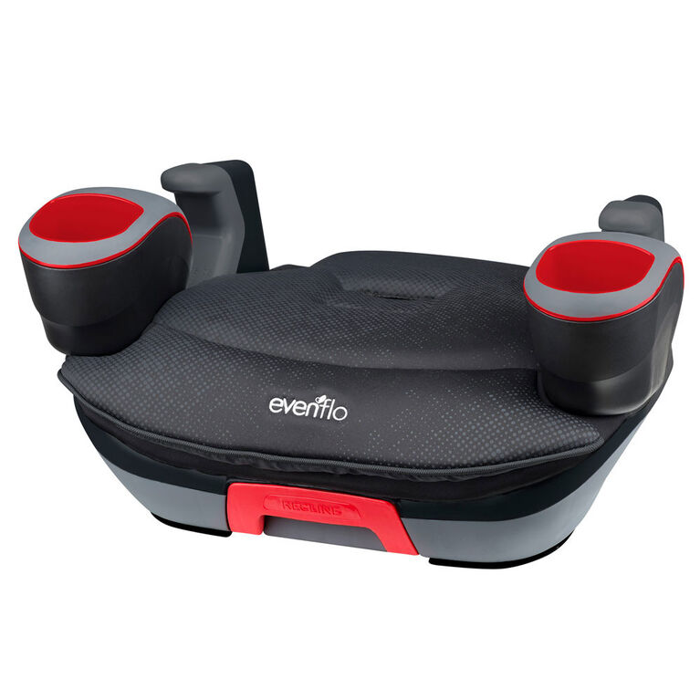 Evenflo Safemax 3 in 1 Combination Seat - Crimson