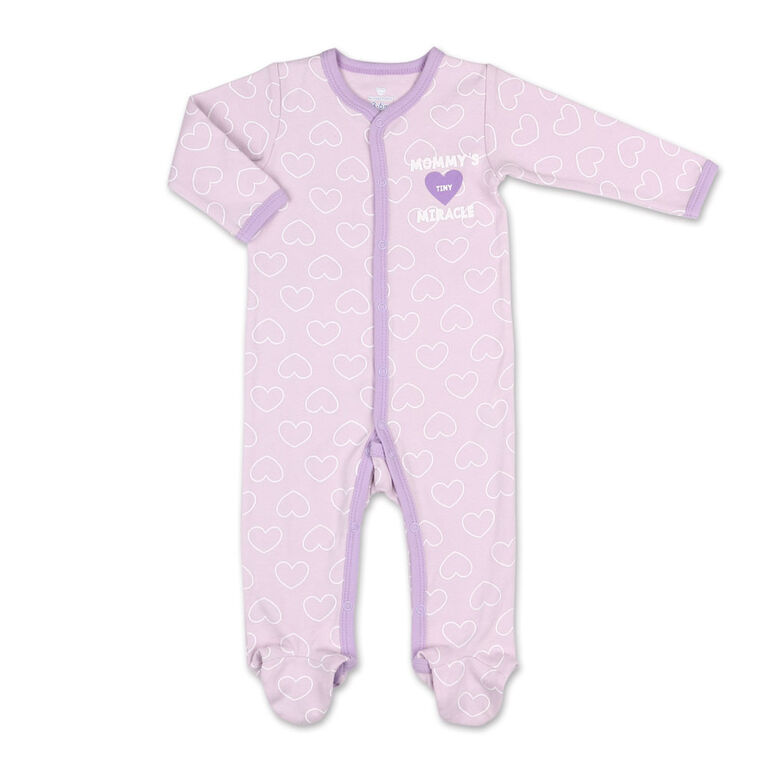 Koala Baby Sleeper, Mommy's Tiny Miracle - 0-3 Months