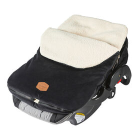 JJ Cole Infant Bundleme - Black
