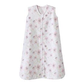 HALO SleepSack - Cotton - Blush Wildflower - Small