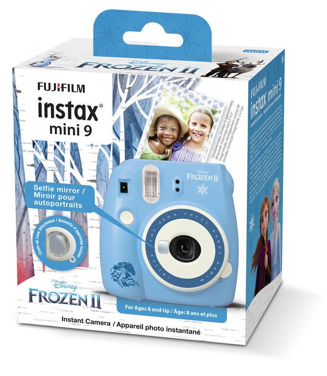 Fujifilm Frozen II Instax Mini 9