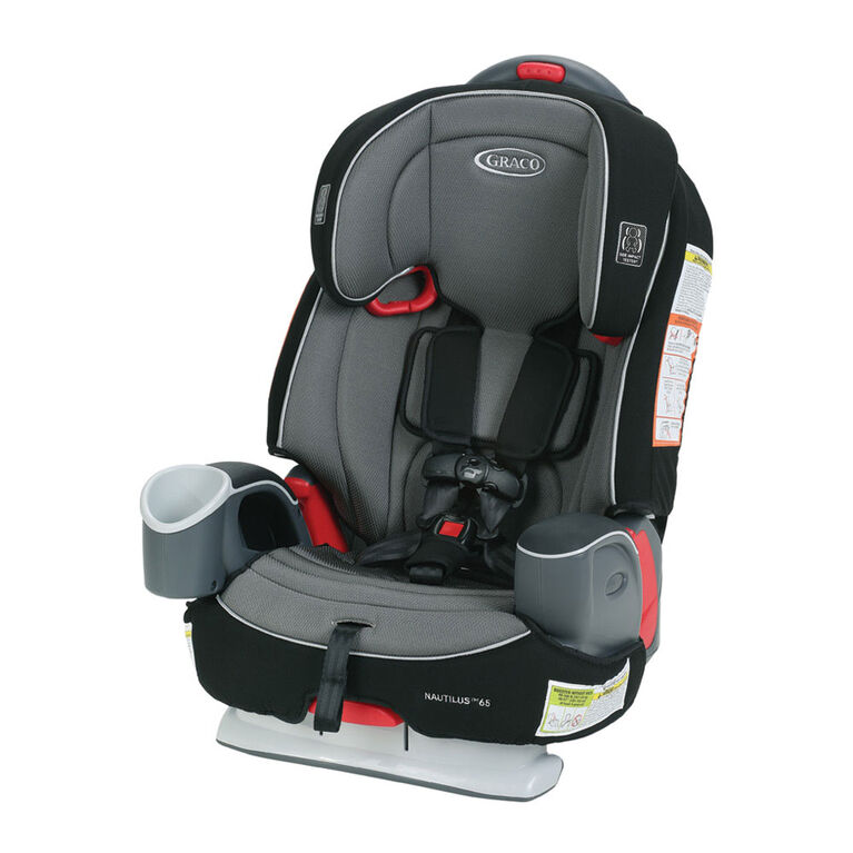 Graco Nautilus™ 65 3-in-1 Harness Booster - Bravo