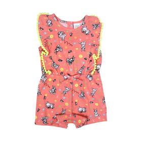 Disney Thumper Romper - Pink, 9 Months