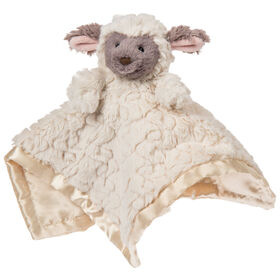 Mary Meyer Putty Nursery Character Blanket - Lamb