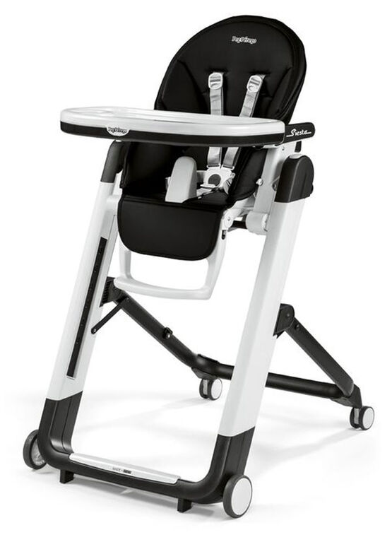 Peg Perego - Siesta High Chair - Licorice