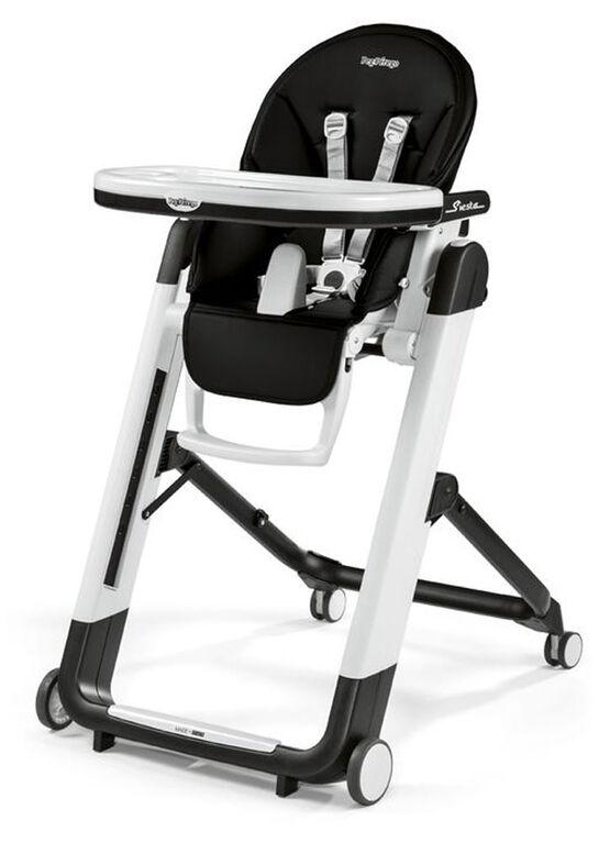Peg Perego - Chaise Haute Siesta - Licorice.