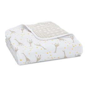 Aden Essentials - Starry Star Muslin Blanket