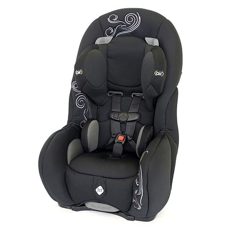 Safety 1st Complete Air LX 65 Convertible Car Seat - Oxygen