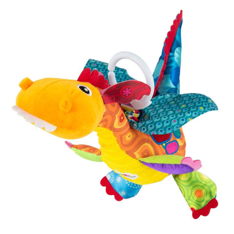 Lamaze Flying Flynn Clip & Go