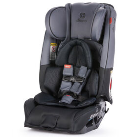 Diono radian 3 RXT Convertible Car Seat - Grey Dark