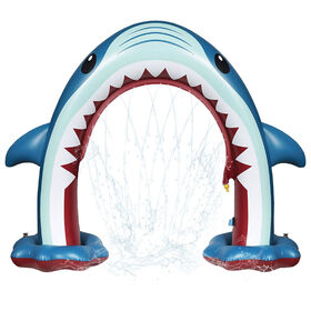 Splash Buddies Sprinkler Shark - English Edition