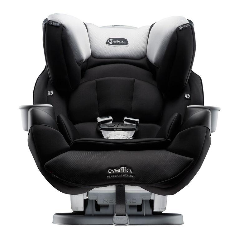 Evenflo Platinum SafeMax All-in-One Car Seat - Shiloh