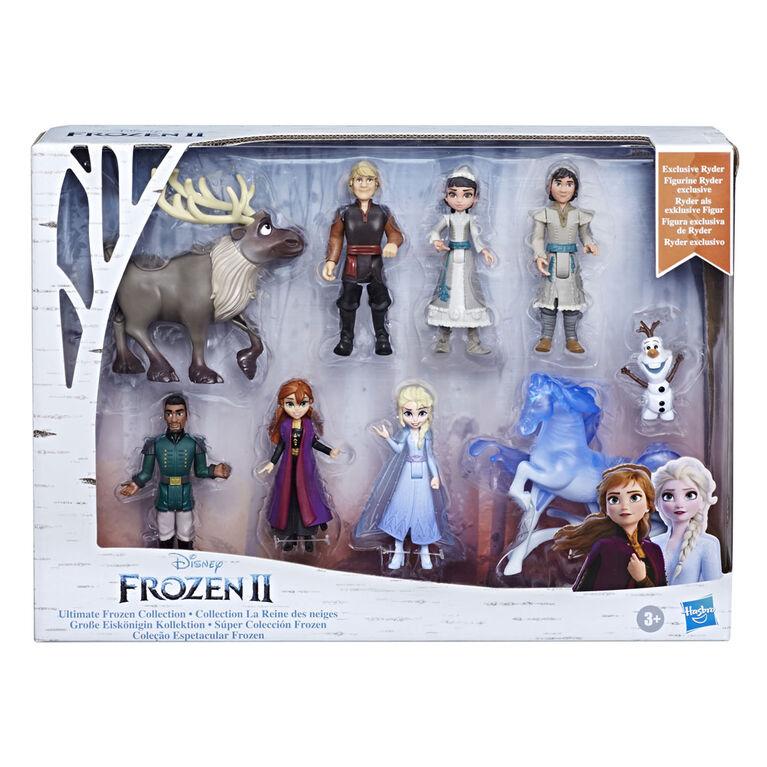 Disney Frozen II Ultimate Frozen Collection