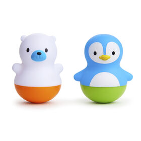 Bath Bobbers Bath Toy